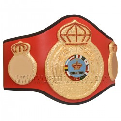 Trio Crown Belt