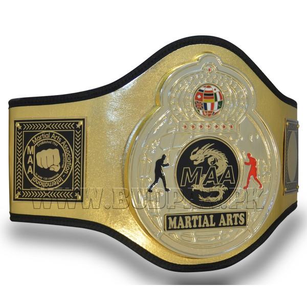 MAA-I Golden Belt