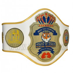 Night of Tiger Belt